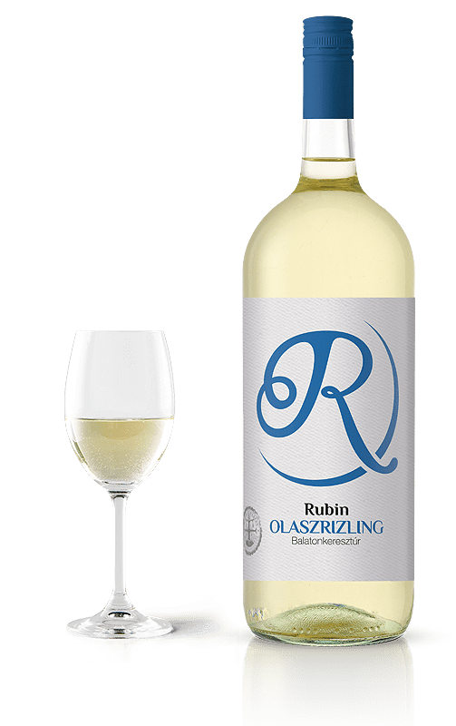 Olaszrizling - 1500 ml