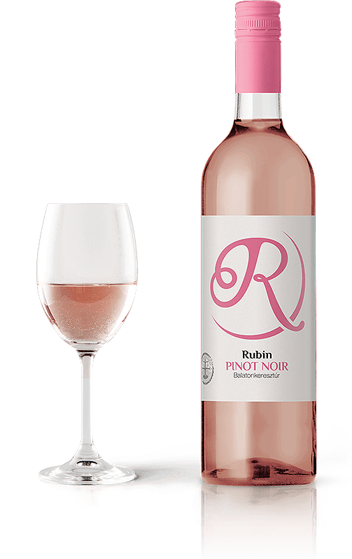 Pinot Noir - Rozé