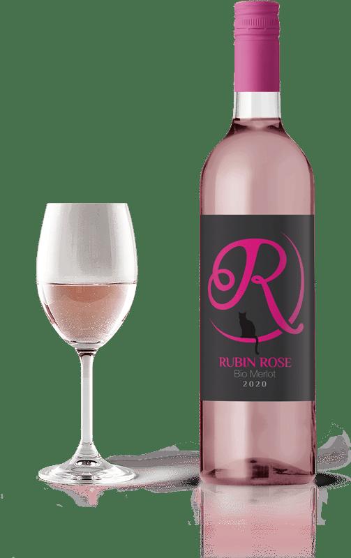Bio Merlot Rosé