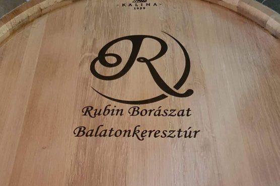 Rubin Borászat - Balatonkeresztúr