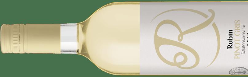 Rubin pince - Pinot Gris